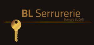 BL serrurerie logo